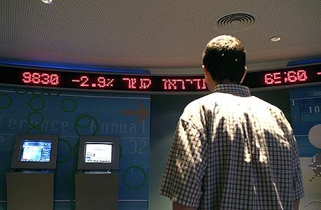 """המשקיעים הזרים ממשיכים להשקיע במק""""מ"""