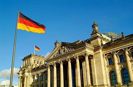 הרייכסטאג בברלין. ההיסטוריה הייחודית של גרמניה גורמת לה להיות חסרת סבלנות לפגיעה בפרטיות אזרחיה