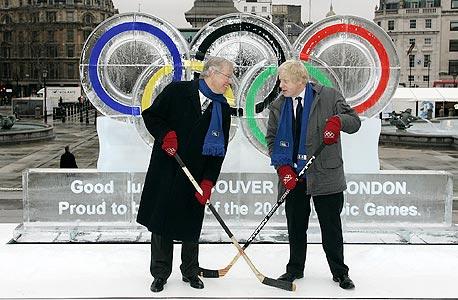 בלונדון 2012 ייחפשו את ההחזר בכל השקעה