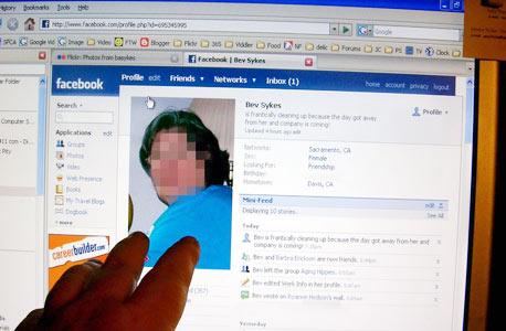 פייסבוק מכירה אתכם, ויודעת מה למכור לכם
