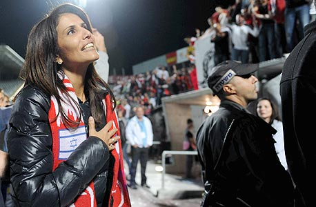 ספורט בצהריים: אלונה ברקת התרגשה מהאוהדים ותשקול לחזור