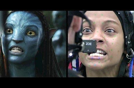 במסגרת העבודה על הסרט פותחה במיוחד מערכת חיישנים המאפשרת להפוך הבעות פנים של שחקנים בשר ודם למידע דיגיטלי, ולהדביק אותם מאוחר יותר לדמויות אנימציה באופן זהה למקור