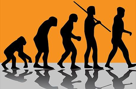 הטכנולוגיה והתרבות האנושית משפיעות על האבולוציה
