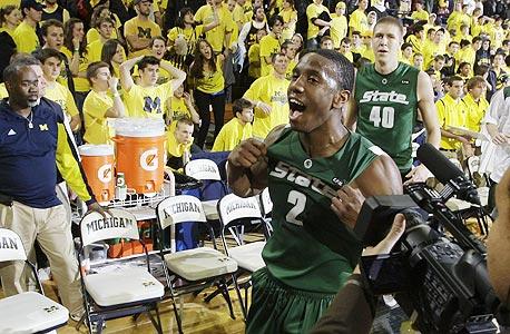 NCAA מכרה את זכויות השידור לטורניר הכדורסל ב-10.8 מיליארד דולר