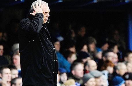 """גרנט. 3.9 מיליון ליש""""ט אם ישלים את החוזה ויישאר שלוש שנים בקבוצה"""