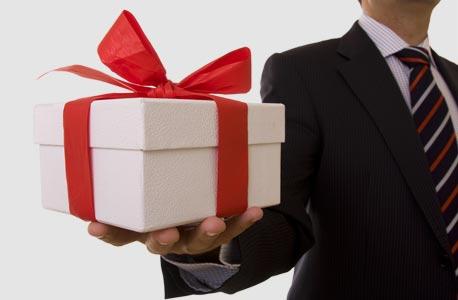 רוב המעסיקים נותנים מתנה לרגל לידה, ואצלכם?