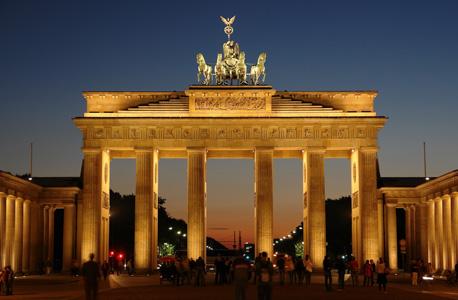 מקום שמיני, ברלין, צילום: shutterstock