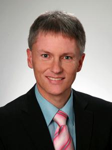 מיכאל בניץ ראש עיריית שטאופן
