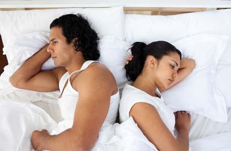 איך להפריד זוג?