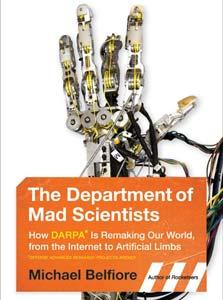 הספר מציג את ההיסטוריה של הארגון ושל האנשים יוצאי הדופן שעבדו בו