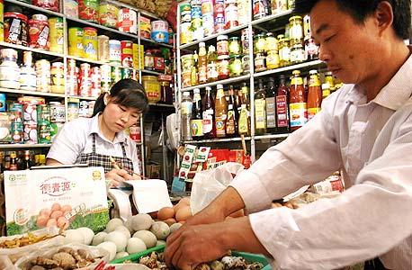 בעקבות השערוריות: מנהל המזון והתרופות האמריקאי פתח משרד בסין