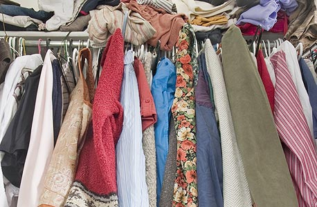 אפליקציית מידות לבגדים ברשת (אילוסטרציה), צילום: shutterstock