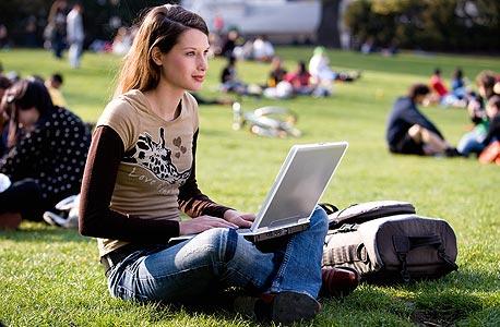 מה ה־WiFi עושה להשכלה?