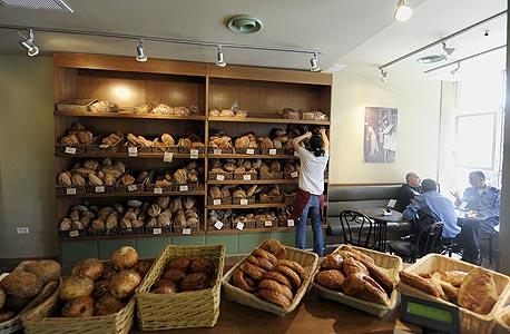 מאפיית טלר, אגריפס 47. מציעה מדי יום עשרות סוגי מאפים, ובהם לחמי שאור בשיטה המסורתית ועוגות על בסיס חמאה