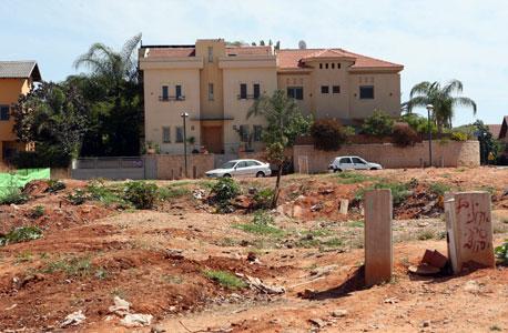 כפר סבא. צפי להמשך יציבות המחירים, צילום: אוראל כהן