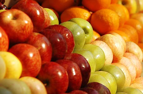 Apples (illustration). Photo: Shutterstock