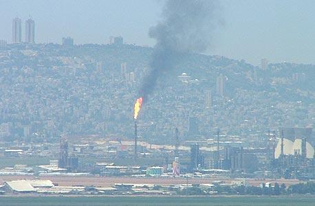 שמירת איכות הסביבה היא זכות יסוד?