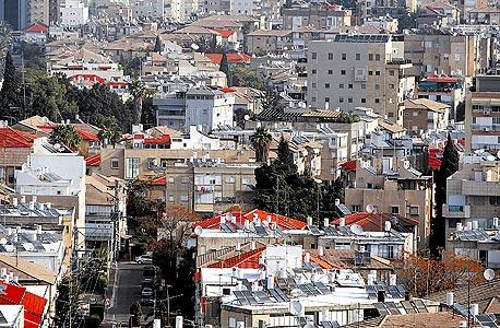 דודי שמש של כרומגן על גגות בישראל