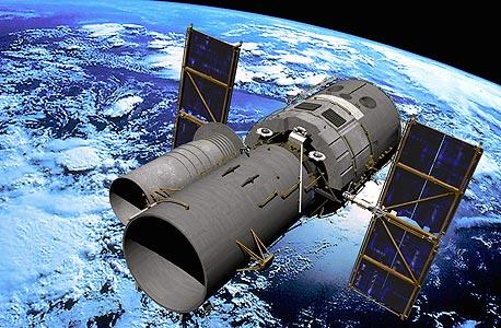 טלסקופ החלל האבל