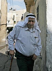 קשיש ערבי
