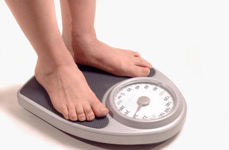 השמנה