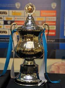 גביע המדינה. מספק סיפורים, צילום: ראובן שוורץ
