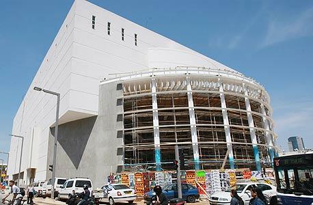 5. הבימה - 16.7 מיליון שקל, צילום: שאול גולן