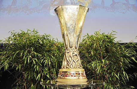 גביע ליגת אירופה. אתלטיקו או פולהאם יחגגו