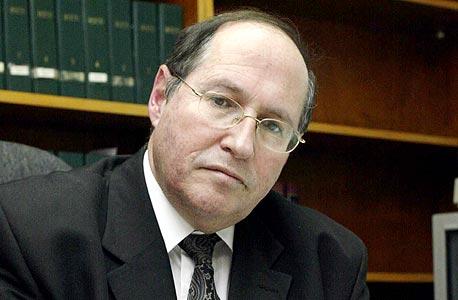 שופט בית המשפט העליון אליקים רובינשטיין