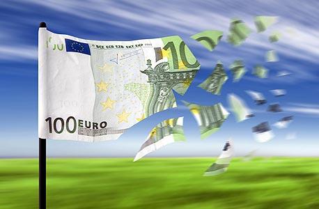 חולשת היורו פוגעת ביצוא לאירופה