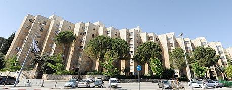 ירושלים. באזורי התעסוקה ובמעגלים הקרובים להם מחירי הדירות נמצאים הרחק מעבר להישג יד