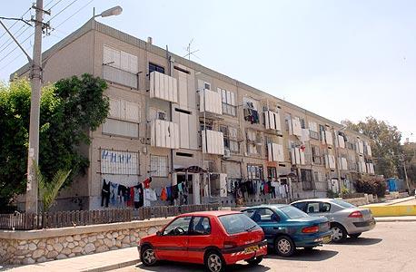 באר שבע. הביקושים לדירות יד שנייה גדלים