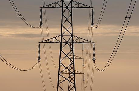 """""""אפשר לראות הגיון בכך שחברת החשמל תיוותר מונופול בתחום הובלת החשמל"""", צילום: בלומברג"""
