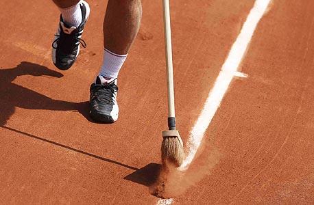 תחרות הרולאן גארוס עשויה לעבור דירה ב-2016