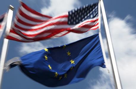 """נחשף מבצע סייבר נרחב במחשבי ממשלות באירופה וארה""""ב, צילום: בלומברג"""