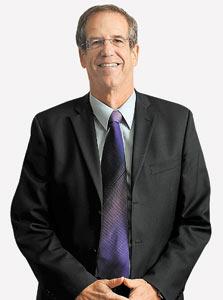 """יורם אריאב, מנכ""""ל משרד האוצר לשעבר"""