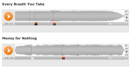 להפוך שיר עצבני לשיר קופצני
