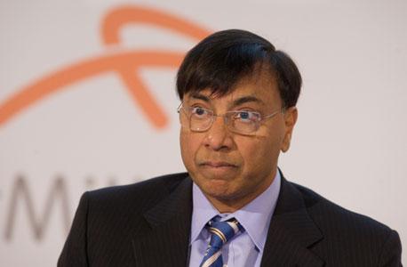 6. לאקשמי מיטאל, הודו - 31.5 מיליארד דולר, צילום: בלומברג