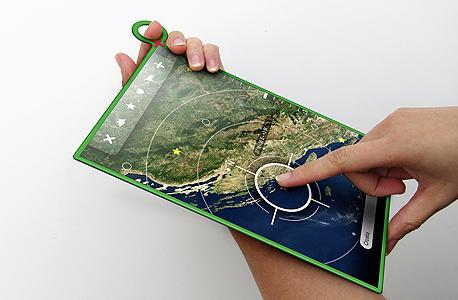 טאבלט ה-XO של OLPC