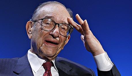 """מודה בטעות: אלן גרינספאן, 2008: """"לא תיארתי לעצמי שהבנקים יעזו לפגוע באינטרסים של בעלי המניות שלהם"""""""