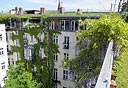 רובע קרויצברג, ברלין (צילום: קייטה קרוזה), צילום: קייטה קרוזה