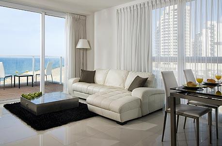 דירה להשכיר: דירות נופש ברמה אחרת