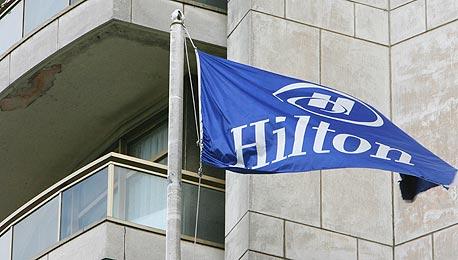 קבוצה HNA הסינית תרכוש 25% מרשת הילטון תמורת 6.5 מיליארד דולר