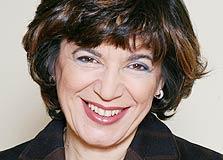 ברוריה סופרין, HP ישראל