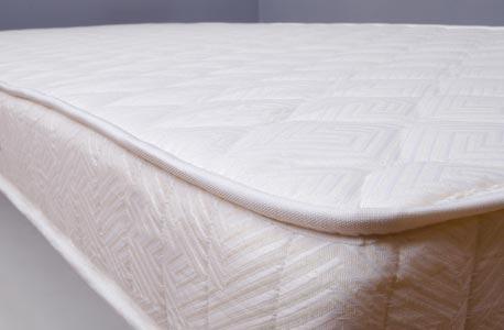 מזרן אורטופדי. מונע כאבי גב , צילום: shutterstock