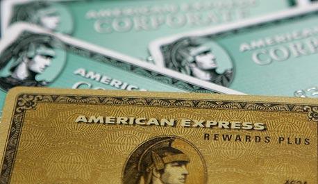 אמריקן אקספרס הגדילה את הדיבידנד ב-11% ל-20 סנט למניה