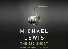 ספרו של מייקל לואיס - The big short