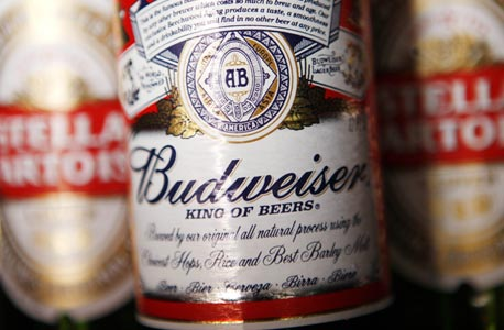 """צריכת המשקאות הקלים והאלכוהולים בארה""""ב תתכווץ השנה ב-8 מיליארד דולר"""