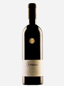 אבידן, פרינג', Full Wine, בציר 2008