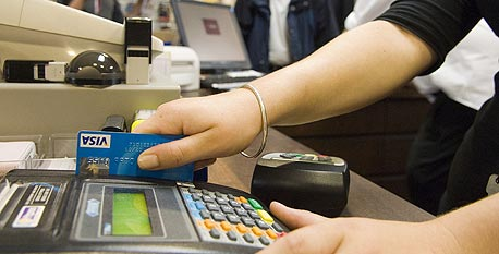תשלום אחד או פריסה לתשלומים?